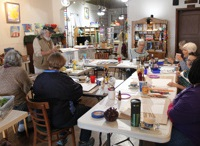 Patchwork Phoenix Events, Raton, New Mexico